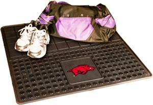 Fan Mats University of Arkansas Vinyl Cargo Mat
