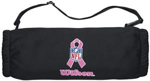 Wilson Football Cancer Awareness Hand Warmer