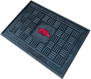Fan Mats University of Arkansas Door Mat