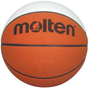 Molten Official Size Autograph Basketballs B7SL
