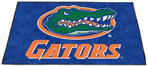 Fan Mats University of Florida All-Star Mat