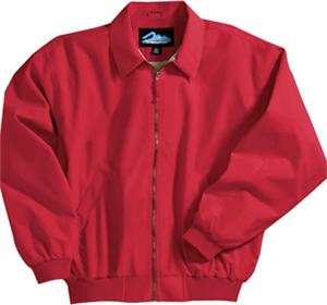 TRI MOUNTAIN Achiever Microfiber Polyester Jacket