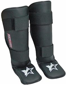 Combat Corner MMA Youngstar Youth Shin Pads