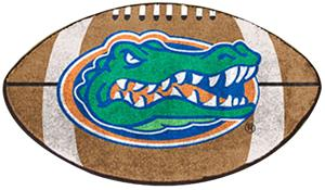 Fan Mats University of Florida Football Mat