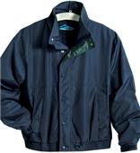 TRI MOUNTAIN Back Country Heavyweight Nylon Jacket
