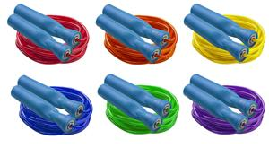 Champion Pro Ball-Bearing Speed 9&#39; Jump Rope