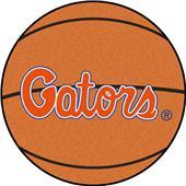 Fan Mats Florida Gators Basketball Mat
