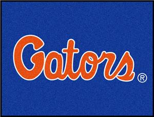 Fan Mats Florida Gators All-Star Mat