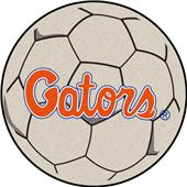 Fan Mats Florida Gators Soccer Ball