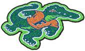 Fan Mats University of Florida Mascot Mat