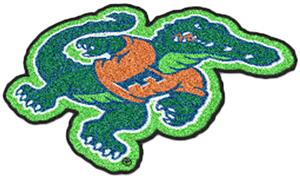 Fan Mats University of Florida Mascot Mat