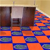 Fan Mats University of Florida Carpet Team Tiles