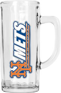 MLB New York Mets 22oz Optic Tankard