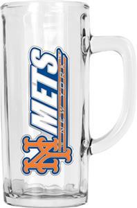 MLB New York Mets 22oz Optic Tankard