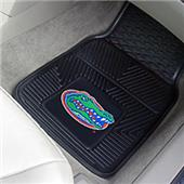 Fan Mats Univ of Florida Vinyl Car Mats (set)