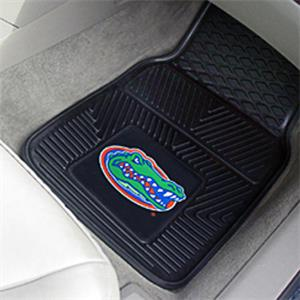 Fan Mats University of Florida Vinyl Car Mats