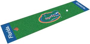 Fan Mats University of Florida Putting Green Mat