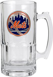 MLB New York Mets 1 Liter Macho Mug