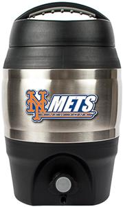 MLB Mets Tailgate Jug w/Push Button Spout