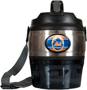 MLB New York Mets 80oz. Grub Jug