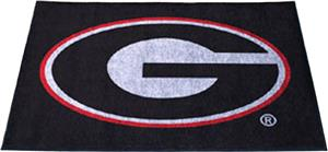 Fan Mats University of Georgia All Star Mat