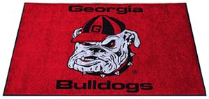Fan Mats University of Georgia All-Star Mat