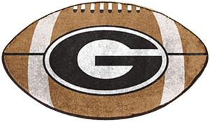 Fan Mats University of Georgia Football Mat