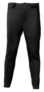 A4 Metal Zip 10oz. Youth Baseball Pants w/Pockets