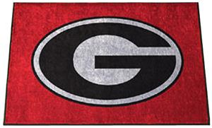 Fan Mats University of Georgia Starter Mat