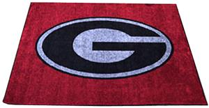 Fan Mats University of Georgia Tailgater Mat