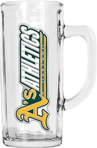 MLB Oakland Athletics 22oz Optic Tankard