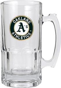 MLB Oakland Athletics 1 Liter Macho Mug