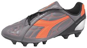 Diadora DD-Eleven LT MG 14 Soccer Cleats - Smoked