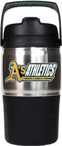 MLB Oakland Athletics 48oz. Thermal Jug