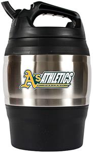MLB Oakland Athletics Sport Jug w/Folding Spout