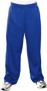Teamwork Radiance Brushed Tricot Warmup Pants