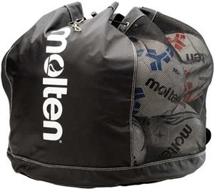 Molten Round Mesh Equipment Ball Bags FBL