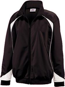 Teamwork Prime Brushed Tricot Warmup Jacket