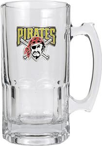 MLB Pittsburgh Pirates 1 Liter Macho Mug