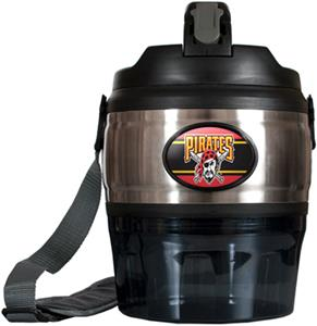 MLB Pittsburgh Pirates 80oz. Grub Jug