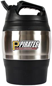 MLB Pittsburgh Pirates Sport Jug w/Folding Spout