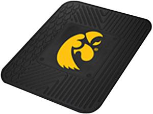 Fan Mats University of Iowa Utility Mats
