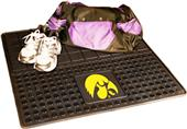 Fan Mats University of Iowa Vinyl Cargo Mat