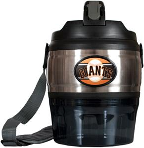 MLB San Francisco Giants 80oz. Grub Jug