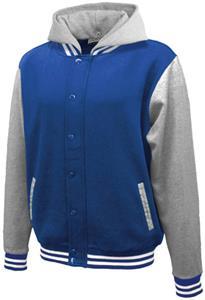 Pennant Premium Fleece Varsity Hoodies