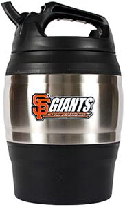 MLB San Francisco Giants Sport Jug w/Folding Spout