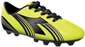 Diadora Avanti MD JR Soccer Cleats - Yellow