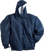 TRI MOUNTAIN Bay Watch Medium-Weight Nylon Jacket