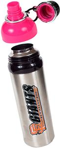 MLB San Francisco Giants Water Bottle w/Pink Top