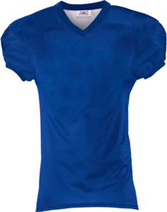 Teamwork First Down Steel Mesh Football Jerseys